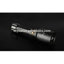 laser beam flashlight, green hunting led laser flashlight for sale