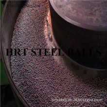High Precision Grinding Midea Chrome Steel Balls
