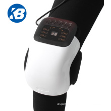 knee physiotherapy equipment heating vibration massager for shoulder, elbow and knee Arthritis