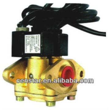 válvula de solenoide à prova de explosão do combustível distribuidor peças