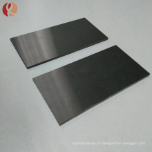 Preço do competidor para a folha de molibdênio pura do metal do molibdênio da alta temperatura 99,95%