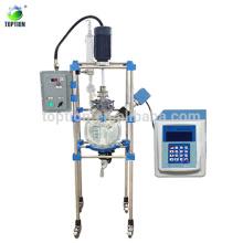 Enable Auto Clean Industrial Ultrasonic Homogenize TUER-10
