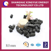 China coal based columnar activated carbon buyers from all over the world