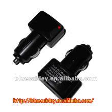 Chargeur de voiture USB haute qualité pour iphone 5 sur 5V1200MA et 5V2000MA