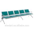 Büroständer Möbel Metall öffentlicher Stuhl