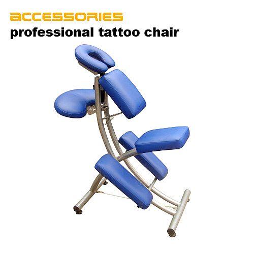 Профессиональный стул татуировки татуировки кровать