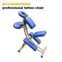 Profesjonalny tatuaż krzesło tatuaż łóżko