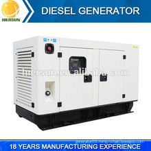 Chinese made cheap and fuel less power china diesel generator