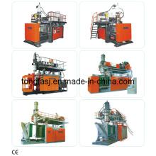 Máquina de moldagem por sopro 200L (TVA-220L)