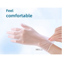 Disposable Gloves Protective Safety Hand Nitrile