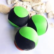 Custom Made Soft Lycra Water Bouncing Ball TPR Gel Stress Ball