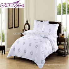 Alibaba China suppilerHigh Quality Luxurious Bedding Sets,Bed Sheet,Hotel Linen