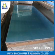 5083 Aluminiumblech für Marine Material