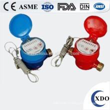 XDO - POWM-15-20 импульсный выход воды Счетчик
