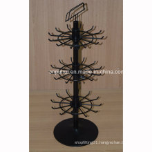 3 Tier Wire Promotion Rack (PHY1006)