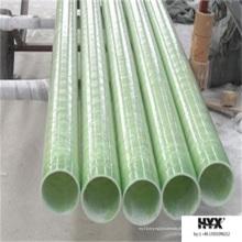 Tuyau de hdt 104-154 º C FRP fait par la résine époxyde d'ester de vinyle