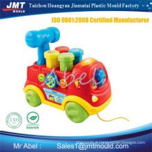 brinquedo carro trem tijolo criança bebê molde de brinquedo