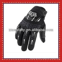 Synthetic Leather Driving Gloves