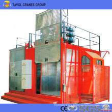 Construction Elevator Sc200/200 Construstion Hoist
