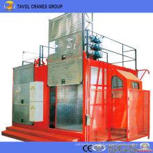 Grua da construção Sc200 / 200 / elevador da construção de China