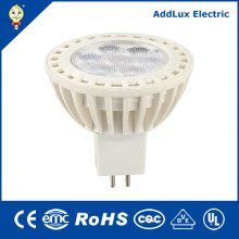 Riflettore dimmerabile Gu5.3 SMD 7W 6W 4W LED 110V
