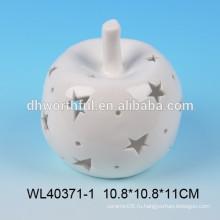 Керамический светодиод с дизайном яблока