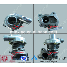 8-98092-822-0 Turbocargador de Mingxiao China