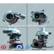 8-98092-822-0 Turbocompressor de Mingxiao China