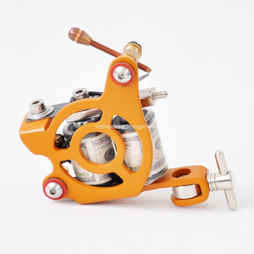 high quality coil tattoo machine