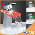 Glass faucet brass water tap brand (YL-8009)