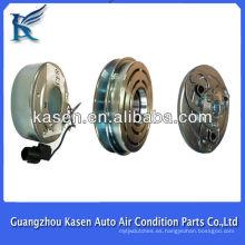 DKS15D ac embragues magnéticos compresor para Mitsubishi Strada Triton