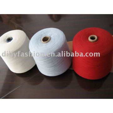 100% cashmere yarn, wholesale cashmere yarn