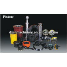 Drilling rig mud pump and parts API standard