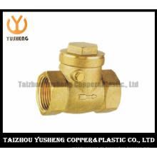 Chinesisches Messing Rückschlagventil (YS7001)