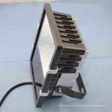 Neue dedign, hohe Helligkeit, meanwell Stromversorgung, 110lm / w, führte Flutlampe 50w
