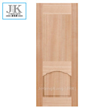 JHK-Bubinga Outside Clean Design Huge Luxury Design Door Skin