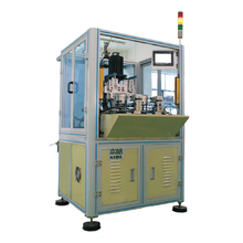Automatic Bldc Needle In Slot Coil Winding Machine
