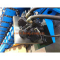 PV Power Solar Penal Bracket Roll Forming Making Machine Pologne