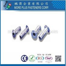 Taiwan Stainless Steel Special Rivet Custom Rivet Logo Custom Garment Rivets