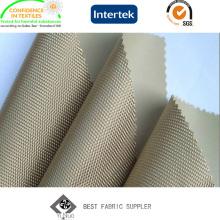 PVC beschichtetes Polyester 100% FDY 840d Oxford-Gewebe für Gepäck