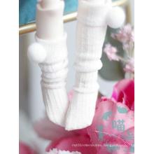 BJD Girls Knee Socks For SD/MSD/YOSD Jointed Doll