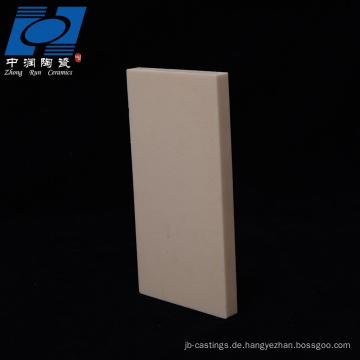 poröse Keramikplatten zum Brennen