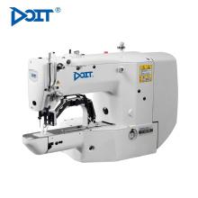 DT1900ASS / AHS de alta velocidad de accionamiento directo electrónico bar-virada máquina de coser