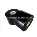 Cinta de goma butílica de polietileno para tubo de acero con cinta Polyken