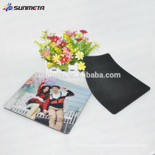 sublimation promotion mouse pad material
