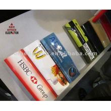 Courroie de courroie en caoutchouc Escalator publicitaire EHC