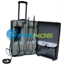 Portable Dental Unit (Modell: FNP130) (CE-geprüft) - HOT MODELL