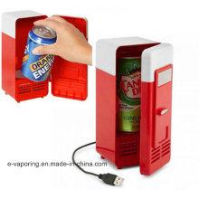 Refrigerador portátil mini del refrigerador del USB