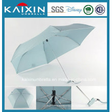 Bunte persönliche Design Mode Umbrella