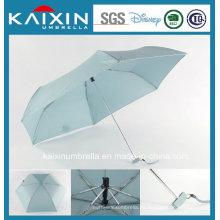 Paraguas de moda de diseño personal colorido